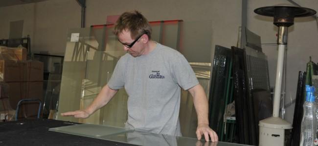 Glashaus Tobias Betrieb