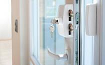 Neue fenster mit einbruchsicherung glashaus tobias for Einbruchsicherung fenster